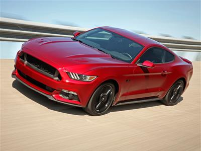 2016 Ford Mustang lease in Glenco,IL - Swapalease.com