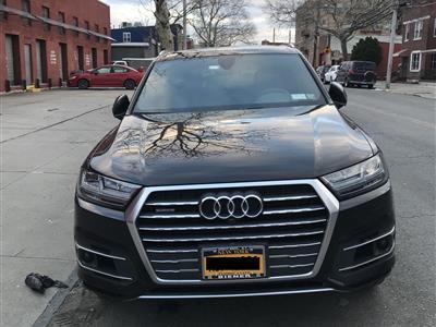 2017 Audi Q7 lease in Astoria,NY - Swapalease.com