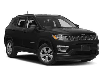 2018 Jeep Compass lease in Macedonia,OH - Swapalease.com