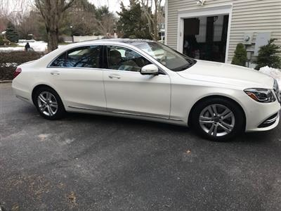 2018 Mercedes-Benz S-Class lease in Greenlawn,NY - Swapalease.com