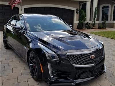 2018 Cadillac Lease Deals In Florida Swapalease Com