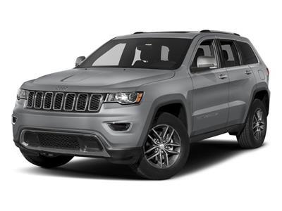 2017 Jeep Grand Cherokee lease in Wixom,MI - Swapalease.com