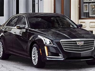 2017 Cadillac CTS lease in Miami,FL - Swapalease.com