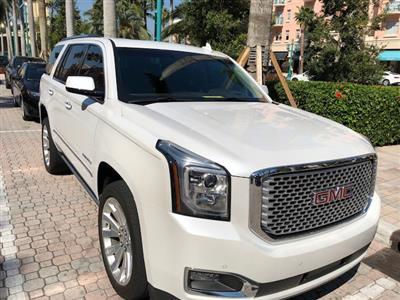 2016 GMC Yukon lease in Boca Raton,FL - Swapalease.com