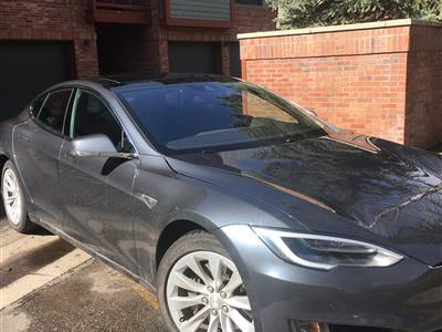 2016 Tesla Model S lease in Basalt,CO - Swapalease.com