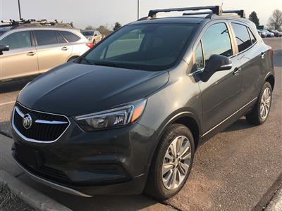 2017 Buick Encore lease in Denver,CO - Swapalease.com