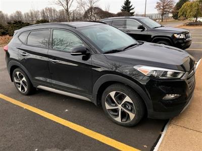 2017 Hyundai Tucson lease in Grand Rapids,MI - Swapalease.com