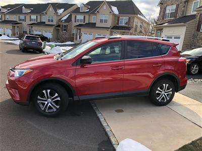 2016 Toyota RAV4 lease in Furlong,PA - Swapalease.com
