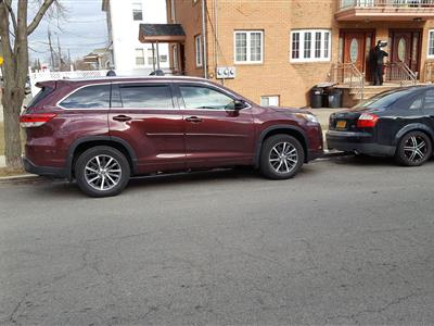 2017 Toyota Highlander lease in Queens,NY - Swapalease.com