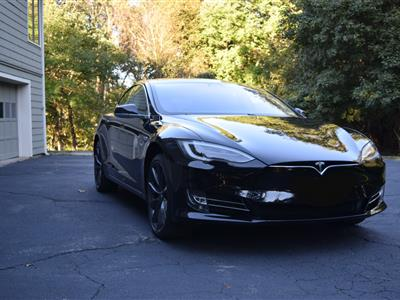 2016 Tesla Model S lease in Weston,MA - Swapalease.com