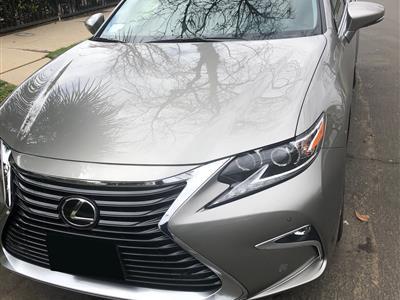 2018 Lexus ES 350 lease in Van Nuis,CA - Swapalease.com