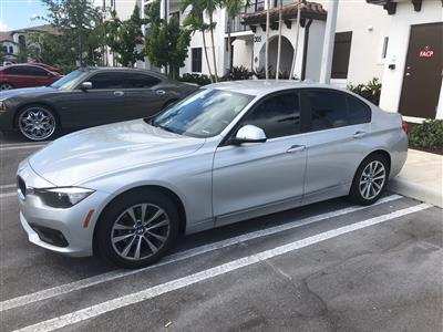 2017 BMW 3 Series lease in Pampano,FL - Swapalease.com