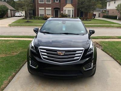 2017 Cadillac XT5 lease in Cypress,TX - Swapalease.com