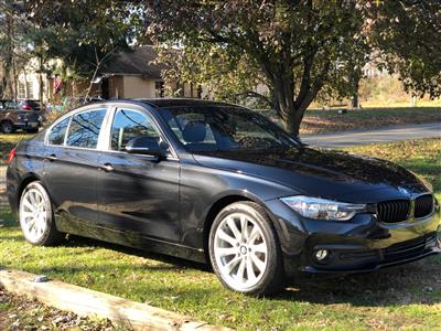 2016 BMW 3 Series lease in Morganville,NJ - Swapalease.com
