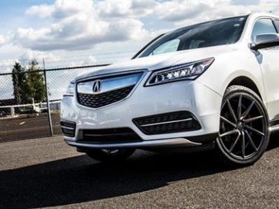 2017 Acura MDX lease in Englewood,CO - Swapalease.com