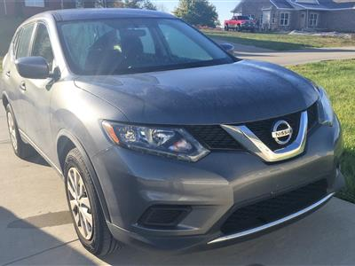 2016 Nissan Rogue lease in Crestwood,KY - Swapalease.com