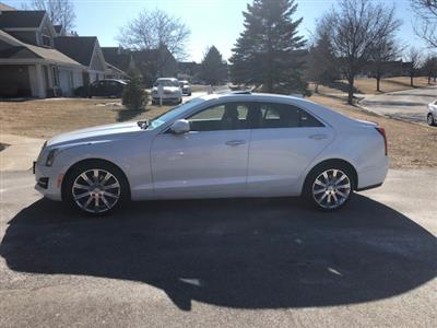 2016 Cadillac ATS lease in Franklin,WI - Swapalease.com