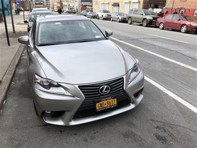 2016 Lexus IS 300 lease in sunnyside,NY - Swapalease.com