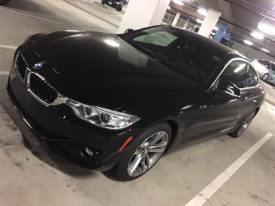 2017 BMW 4 Series lease in west Hollywood,CA - Swapalease.com