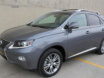 2013 Lexus RX 350 lease in Long Island,NY - Swapalease.com