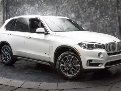 2018 Bmw X5 Lease In Brooklyn Ny Swapalease