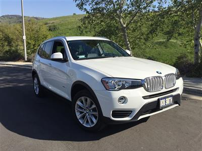 2017 BMW X3 lease in Salem,OR - Swapalease.com