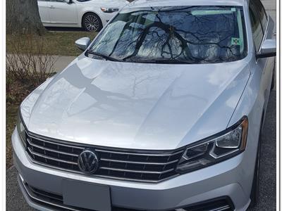 2016 Volkswagen Passat lease in GLENVIEW ,IL - Swapalease.com