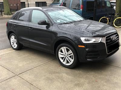 2017 Audi Q3 lease in Deerfield,IL - Swapalease.com