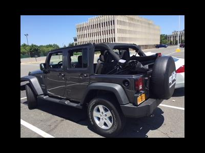 Superb 2016 Jeep Wrangler Lease In Brookville,NY   Swapalease.com