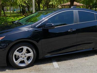 2017 Chevrolet Volt lease in Pompano Beach,FL - Swapalease.com