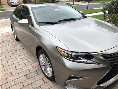2016 Lexus ES 350 lease in Boynton Beach,FL - Swapalease.com
