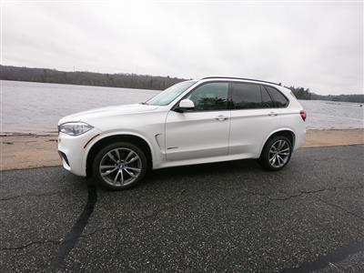 2017 BMW X5 lease in Westborough,MA - Swapalease.com