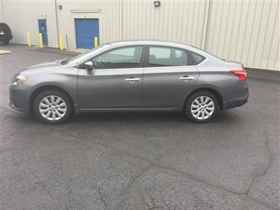 2016 Nissan Sentra lease in South Plainfield,NJ - Swapalease.com
