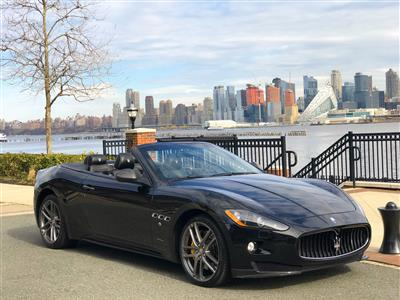 2012 Maserati GranTurismo lease in Hasbrouck Heights,NJ - Swapalease.com