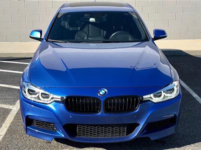 2016 BMW 3 Series lease in Greenwich,RI - Swapalease.com
