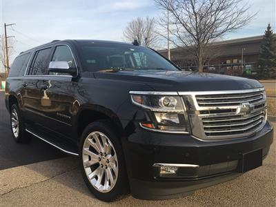 2016 Chevrolet Suburban lease in St. Charles,IL - Swapalease.com