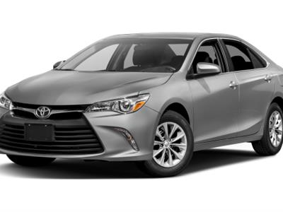 2017 Toyota Camry lease in East Haddam,CT - Swapalease.com