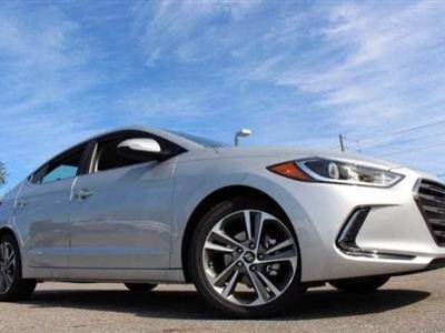 2017 Hyundai Elantra lease in TORRANCE,CA - Swapalease.com