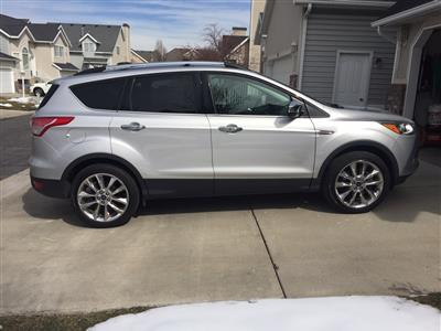 2016 Ford Escape lease in Midvale,UT - Swapalease.com