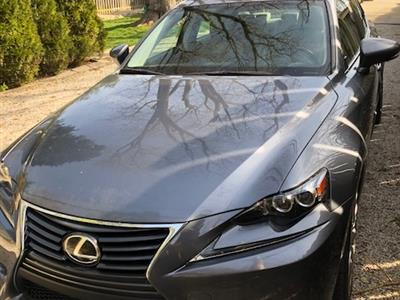 2015 Lexus IS 250 lease in Louisville,KY - Swapalease.com