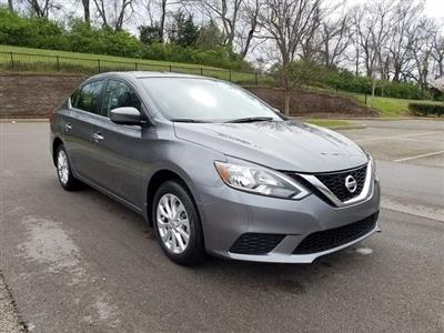 2017 Nissan Sentra lease in Edgewater,NJ - Swapalease.com