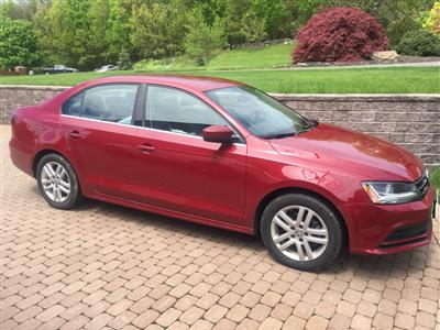 2017 Volkswagen Jetta lease in Poughquag,NY - Swapalease.com