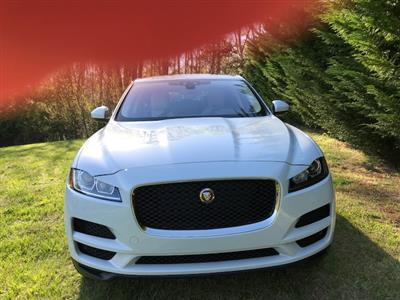 2018 Jaguar F-PACE lease in Mills River,NC - Swapalease.com