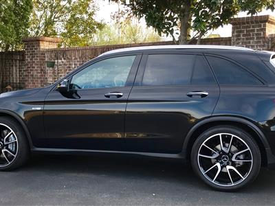 2018 Mercedes-Benz GLC-Class lease in Germantown ,TN - Swapalease.com