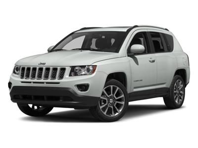 2015 Jeep Compass lease in Paris,TX - Swapalease.com