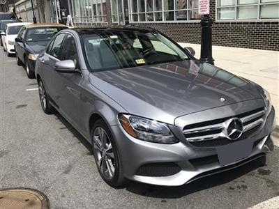 2016 Mercedes-Benz C-Class lease in Stafford,VA - Swapalease.com