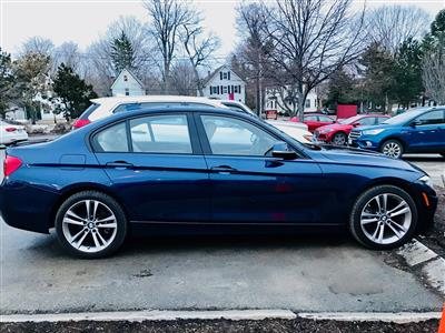 2016 BMW 3 Series lease in Orono,ME - Swapalease.com