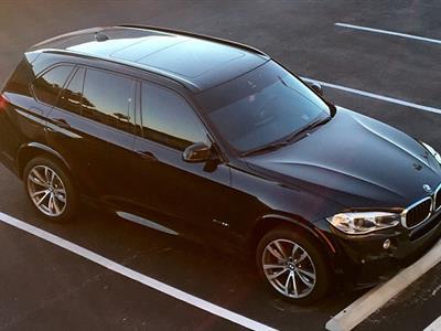 2016 BMW X5 lease in Saint Augistine,FL - Swapalease.com