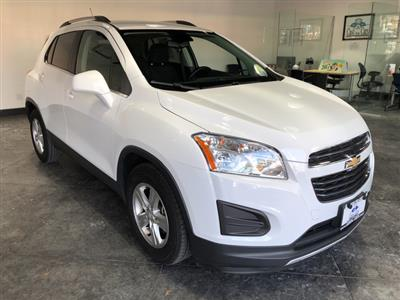 2017 Chevrolet Trax lease in Wilder,KY - Swapalease.com