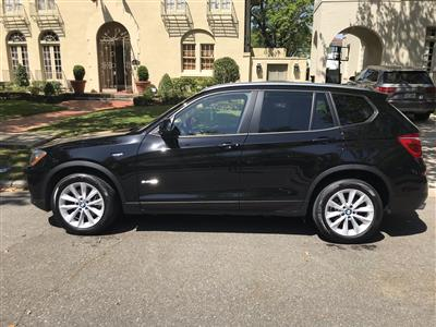 2017 BMW X3 lease in New Orleans,LA - Swapalease.com